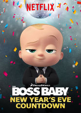 The Boss Baby: New Year's Eve Countdown Netflix BR (Brazil)