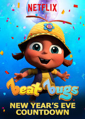 Beat Bugs: New Year's Eve Countdown Netflix BR (Brazil)